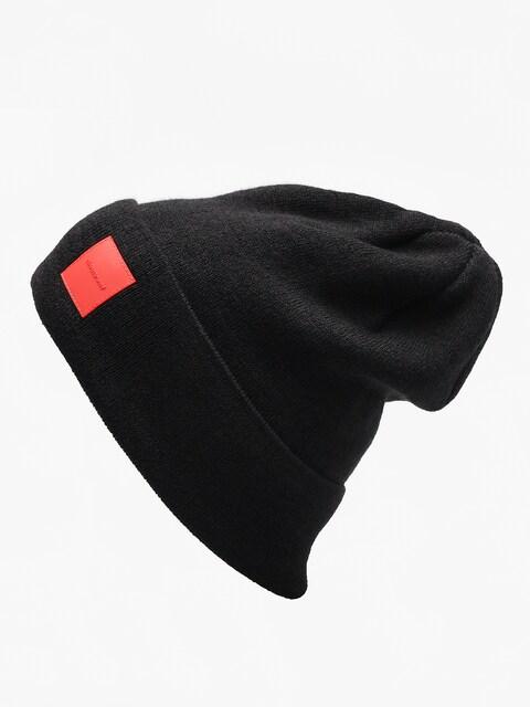 Stoprocent Beanie Cz Cube (black)