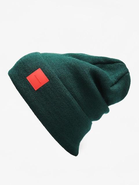 Stoprocent Beanie Cz Cube (green)