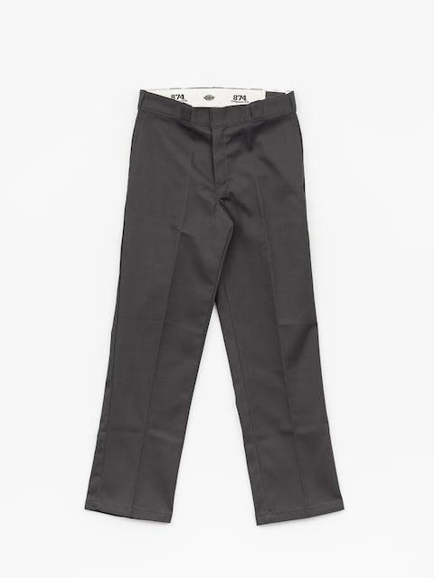 Dickies Hose Original 874 Work Pant (charcoal grey)