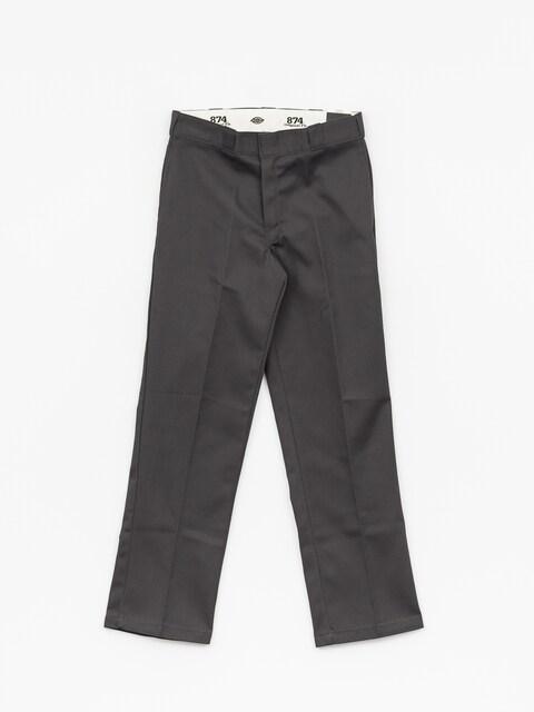 Dickies Pants Original 874 Work Pant (charcoal grey)