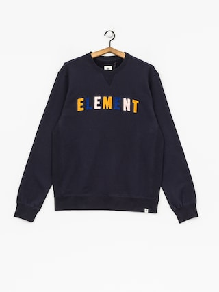 Element Sweatshirt Link Cr (eclipse navy)