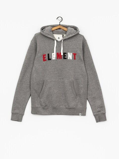 Element Hoody Liner HD (grey heather)