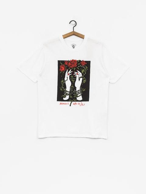 Turbokolor T-shirt Roses II