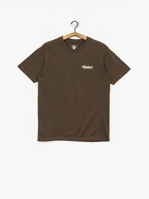 Turbokolor T-shirt Embroidery (green)