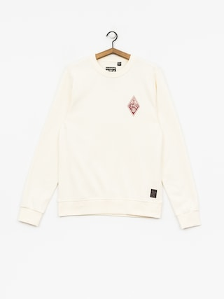 Element Sweatshirt Eye Crew (bone white)