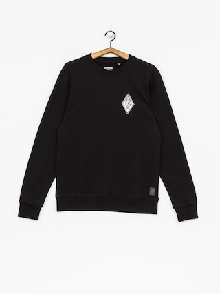 Element Sweatshirt Eye Crew (flint black)
