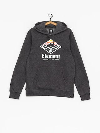 Element Hoodie Layer HD (charcoal heather)
