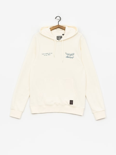 Element Hoody Base Camp HD (bone white)
