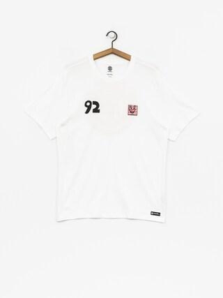 Element T-shirt Kh 92 (optic white)