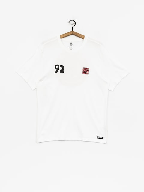 Element T-Shirt Kh 92 (optic white)