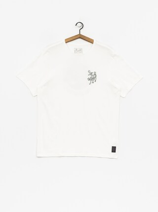 Element T-shirt Rodeo (bone white)