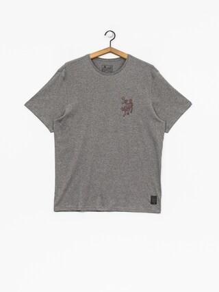 Element T-shirt Rodeo (grey heather)