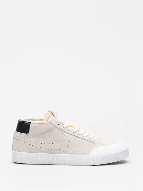 Nike SB Schuhe Sb Zoom Blazer Chukka Xt (phantom/phantom black)