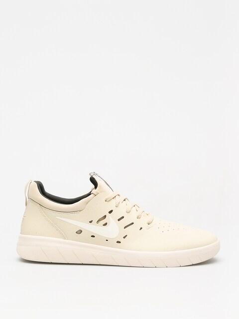 Nike SB Shoes Sb Nyjah Free Shoe (beach/sail sequoia)