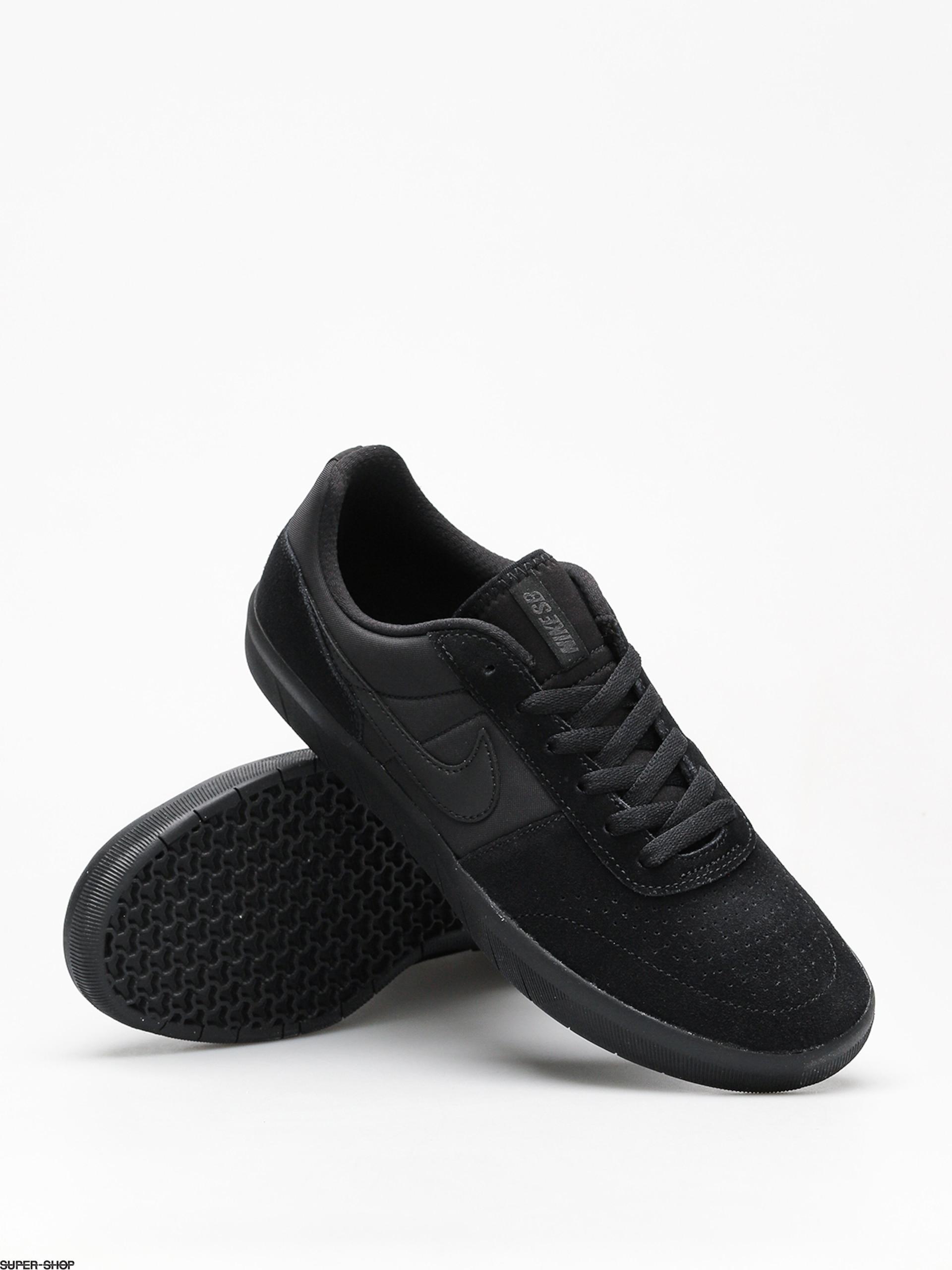 buy popular 2af7c 0194b Nike SB Sb Team Classic Shoes (black black anthracite)