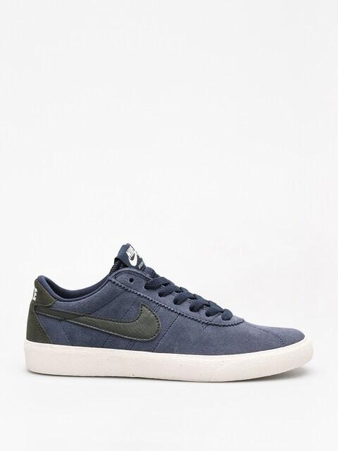 Nike SB Schuhe Sb Bruin Lo Wmn (obsidian/sequoia phantom)
