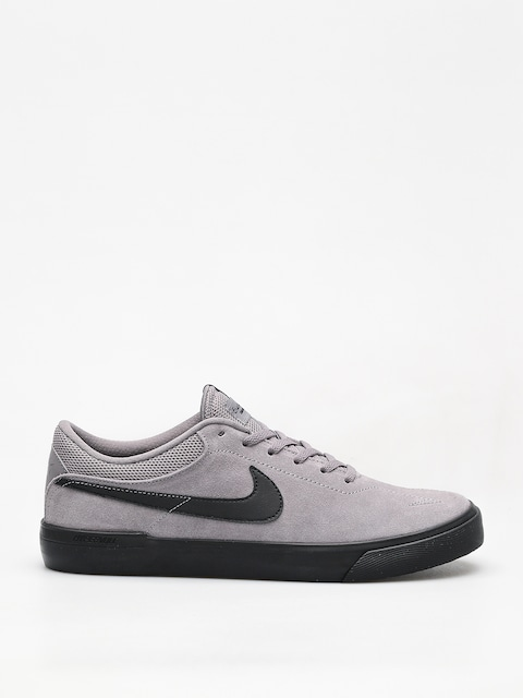 Nike SB Sb Koston Hypervulc Shoes (gunsmoke/black)
