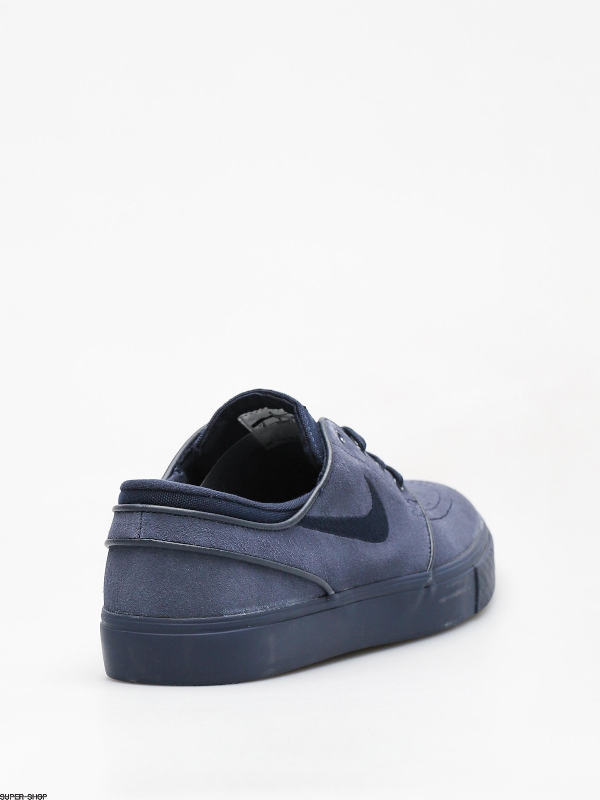 5d99d54c6c Nike SB Sb Zoom Stefan Janoski Shoes (obsidian obsidian obsidian phantom)