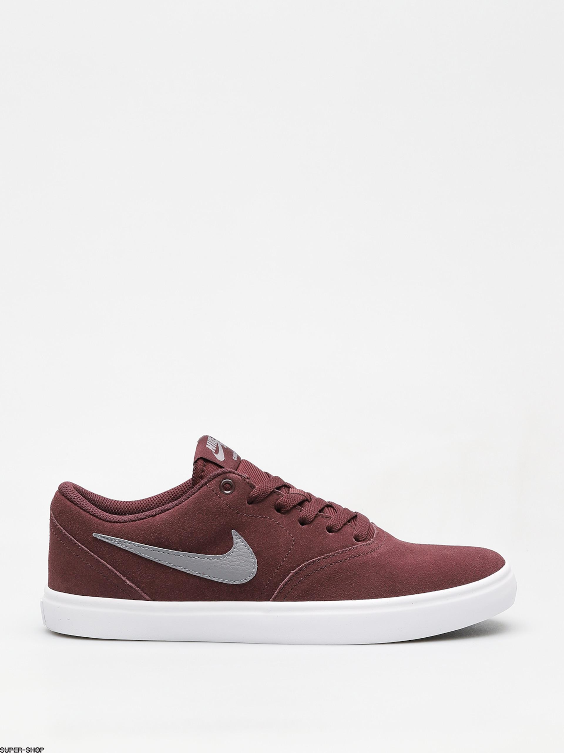 Nike SB Sb Check Solarsoft Shoes