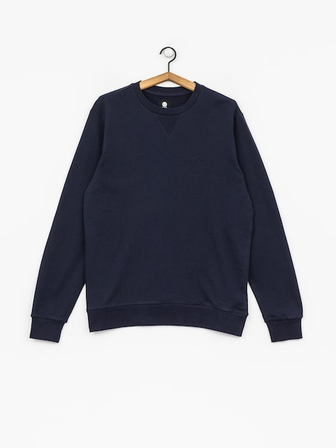 Element Sweatshirt Cornell Terry Cr (indigo)
