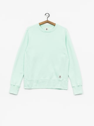 Element Sweatshirt Neon Cr (brook green)