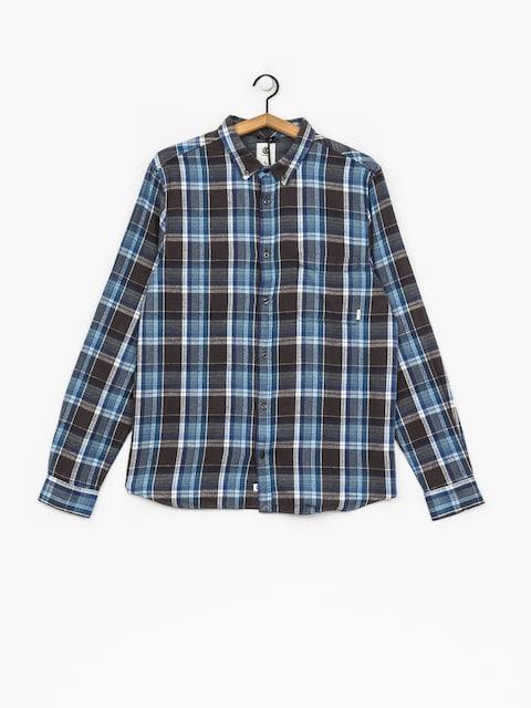 Element Shirt Buffalo Ls (stone grey)