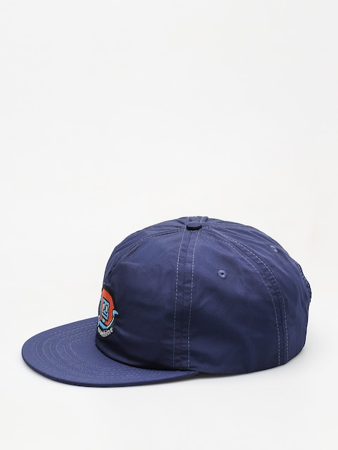 Toy Machine Cap Robot ZD (navy)