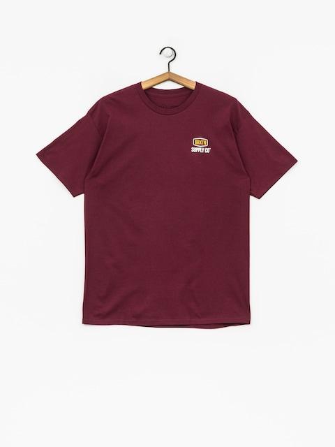 Brixton T-shirt Slade Stt