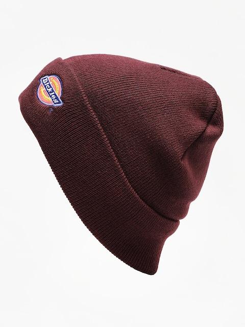 Dickies Mütze Colfax (maroon)