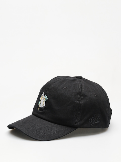 DGK Cap Blessed ZD (black)
