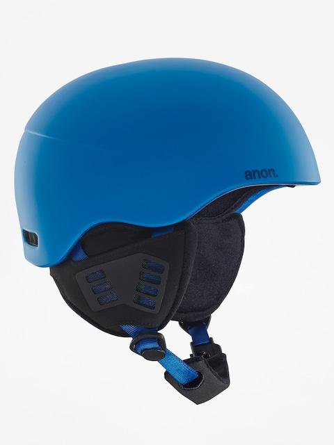 Anon Helmet Helo 2.0 (blue)