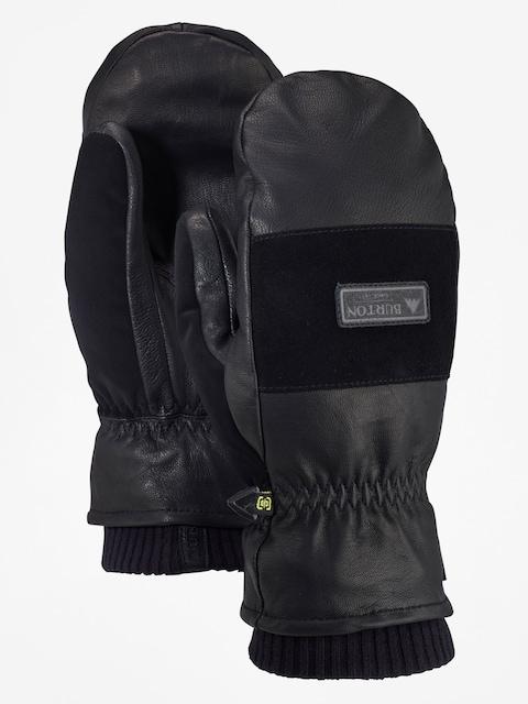 Burton Gloves Free Range Mitt (true black)