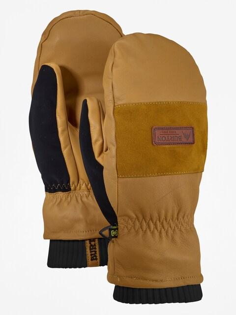 Burton Gloves Free Range Mitt (raw hide)