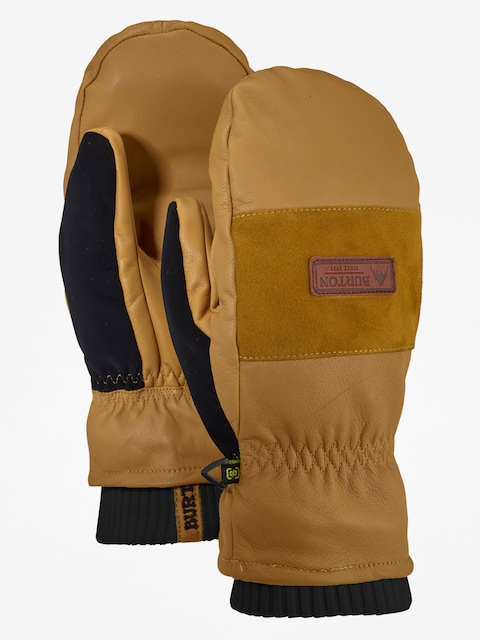 Burton Handschuhe Free Range Mitt (raw hide)