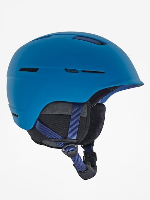 Anon Helm Invert (blue)