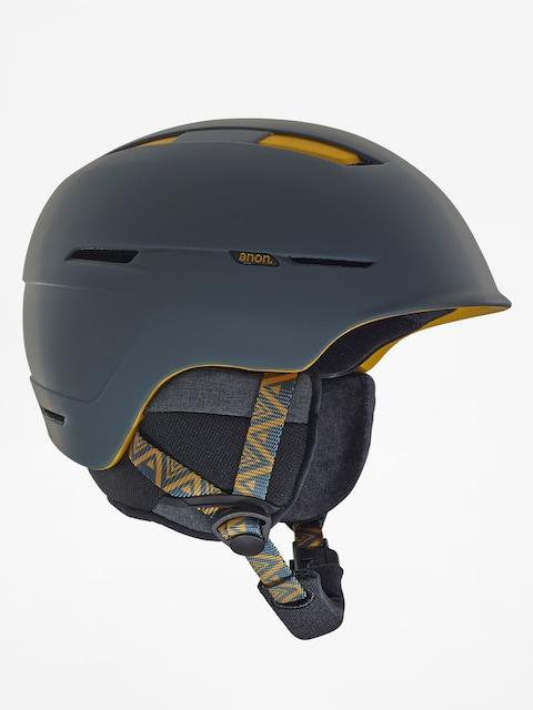 Anon Helm Invert (dark gray)