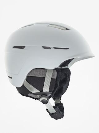 Anon Helmet Auburn Wmn (marble white)