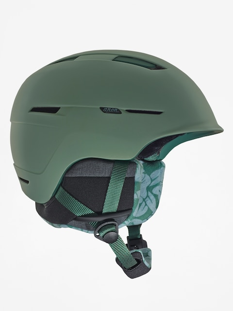 Anon Helmet Auburn Wmn (gray)