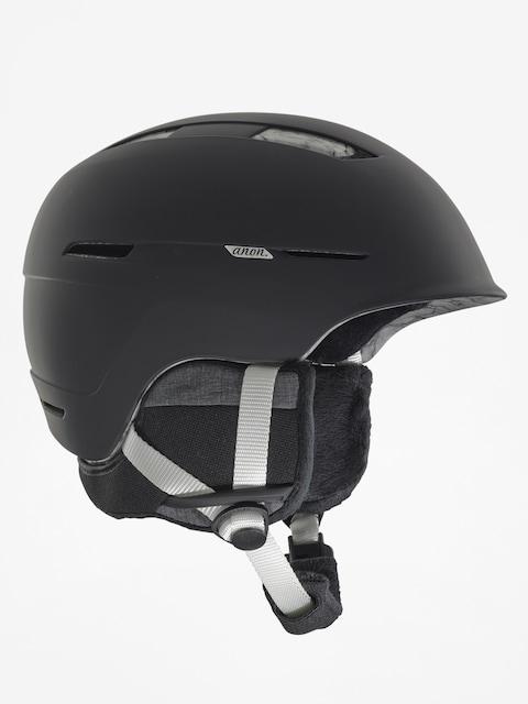 Anon Helmet Auburn Wmn (marble black)