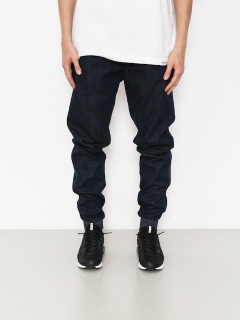 El Polako Pants Jogger Little Classic (dark blue)
