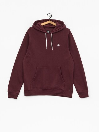 Element Hoodie Cornell Classic HD (napa red)