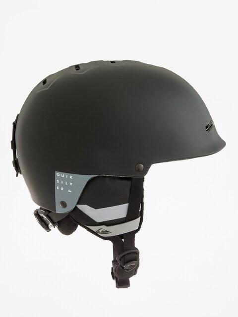 Quiksilver Helm Skylab Srt (black)