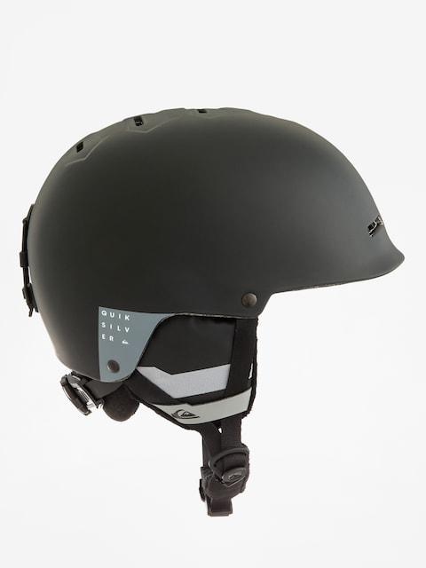 Quiksilver Helmet Skylab Srt (black)