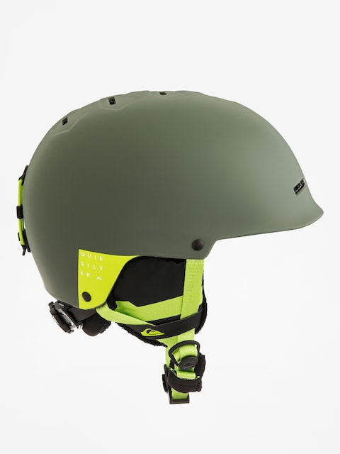 Quiksilver Helmet Skylab Srt (grape leaf)