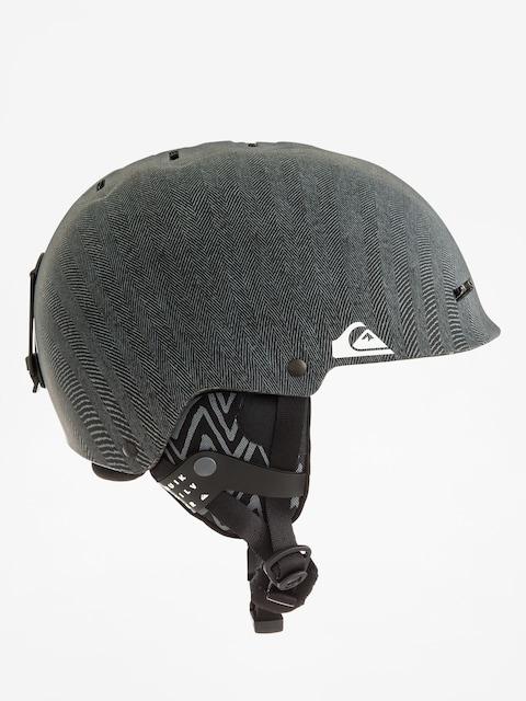 Quiksilver Helm Fusion (black)