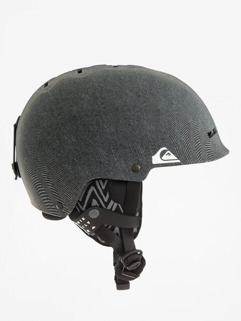 Quiksilver Helmet Fusion (black)