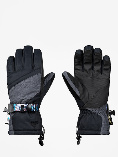 Roxy Crystal Gloves Wmn (true black)