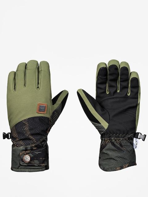 Roxy Handschuhe Vermont Wmn (swell flowers)