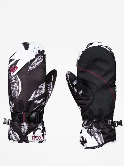 Roxy Handschuhe Jetty Mitt Wmn (love letter)
