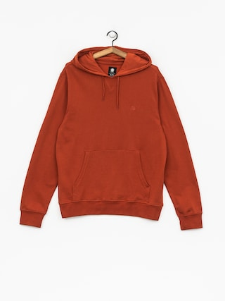 Element Hoodie Cornell Terry HD (picante)